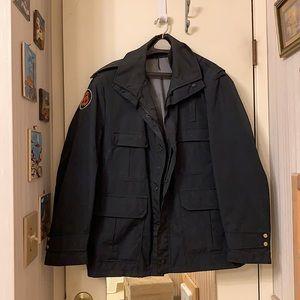 Blauer TriMet Jacket
